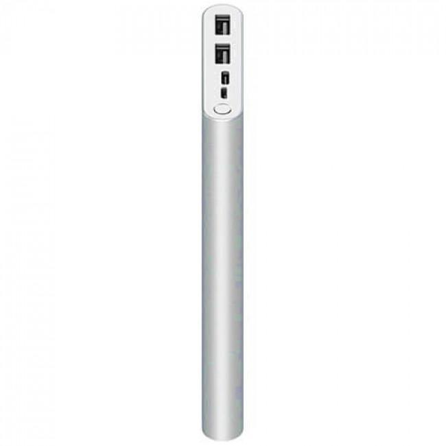 Power Bank Xiaomi 3 10000 mAh Silver (PLM13ZM): Фото 3