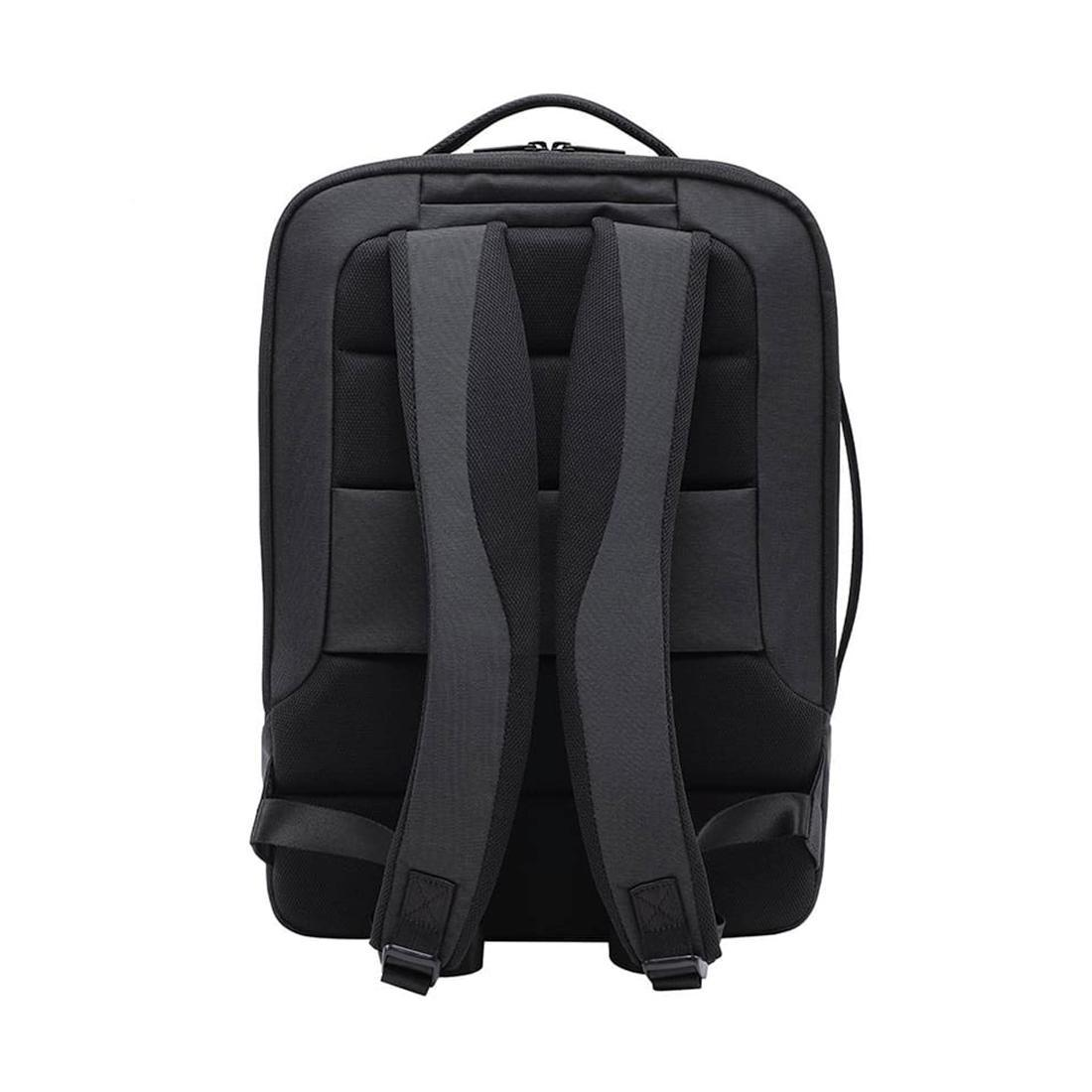 Рюкзак Xiaomi 90Points Multitasker Business Travel  Backpack Black: Фото 3