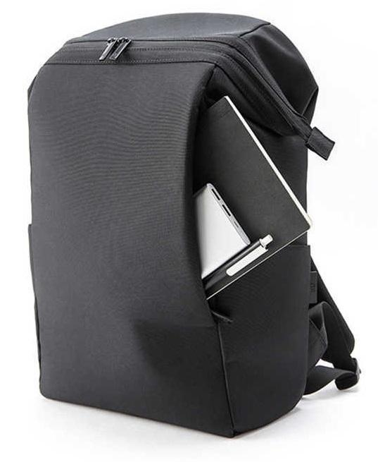 Рюкзак Xiaomi 90 NinetyGo Multitasker Commuting Backpack Black: Фото 2