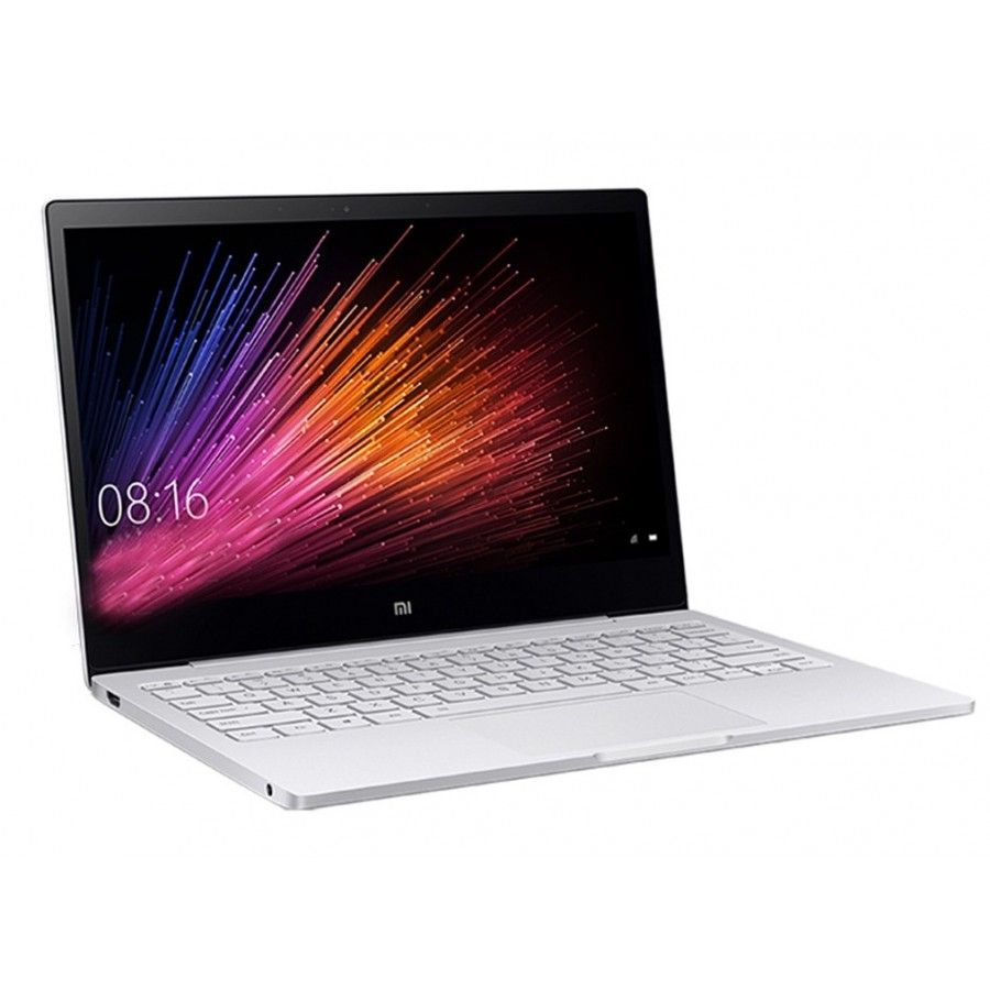 "Ноутбук Xiaomi Mi Air 12.5"" Core m3 4Gb/128Gb Silver (JYU4047CN): Фото 4"