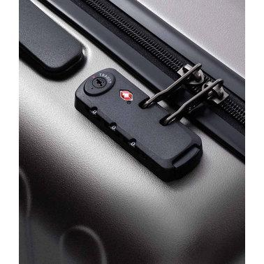 "Чемодан Xiaomi 90FUN Business Travel Luggage 24"" Quiet Grey: Фото 3"