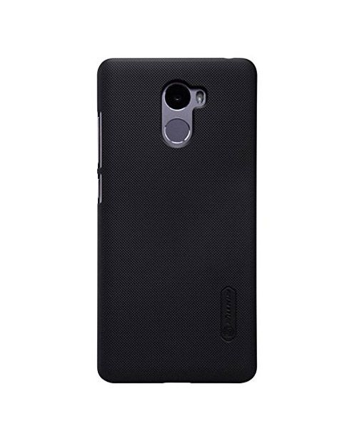 Чехол-бампер Back Case Xiaomi Redmi 4 (Black)
