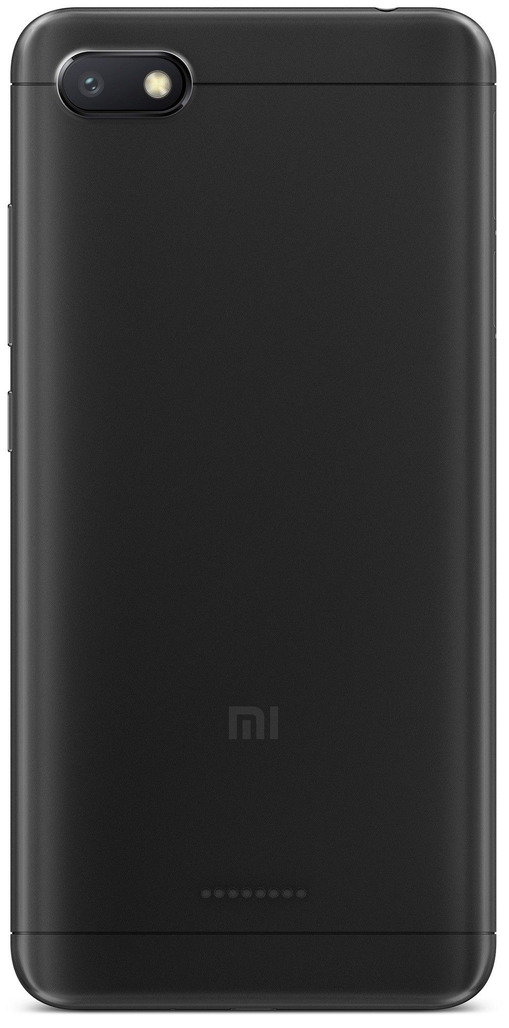 Смартфон Xiaomi Redmi 6A 32Gb Black: Фото 3