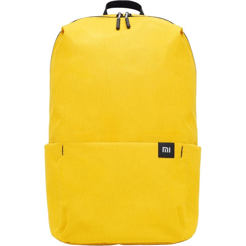 Рюкзак Xiaomi Mi Casual Daypack Yellow: Фото 1