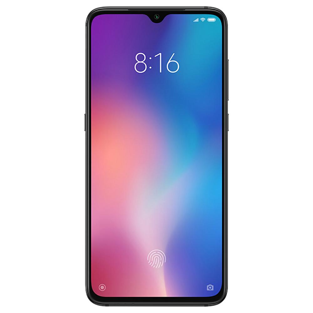 Смартфон Xiaomi Mi 9 6/64Gb Piano Black: Фото 4