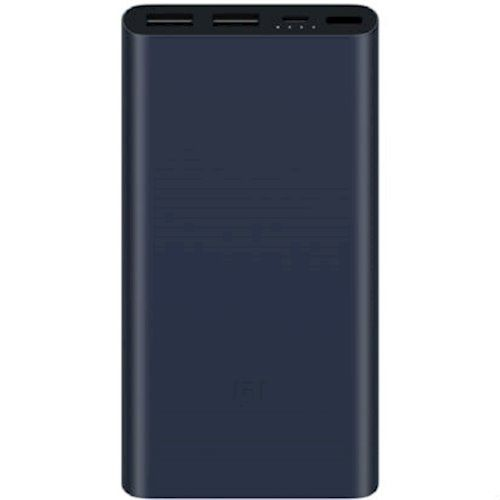 Power bank Xiaomi 2S 10000 mAh Black: Фото 1
