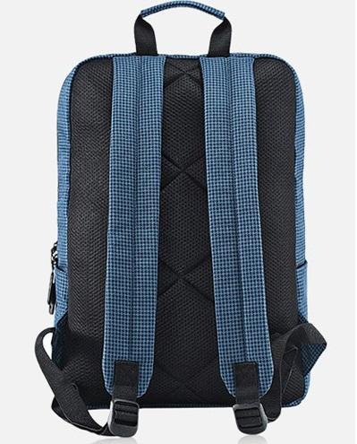 Рюкзак Xiaomi College Leisure Backpack Blue: Фото 5