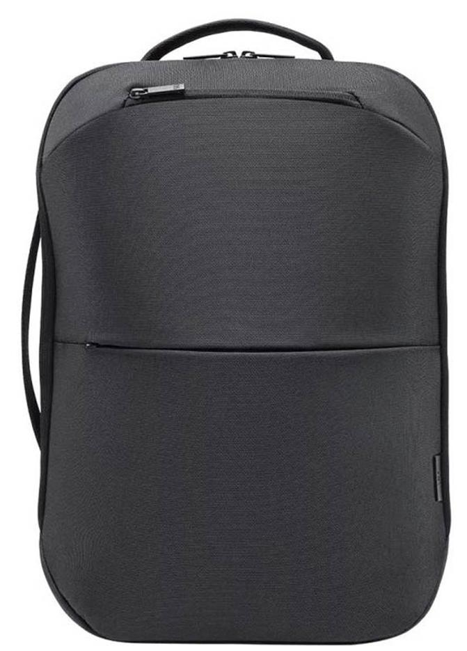 Рюкзак Xiaomi 90Points Multitasker Business Travel  Backpack Black: Фото 1