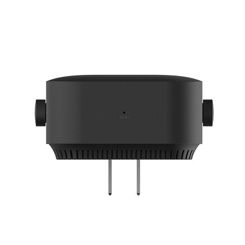 Усилитель WiFi сигнала Xiaomi Mi Wi-Fi Amplifier Pro Black: Фото 4