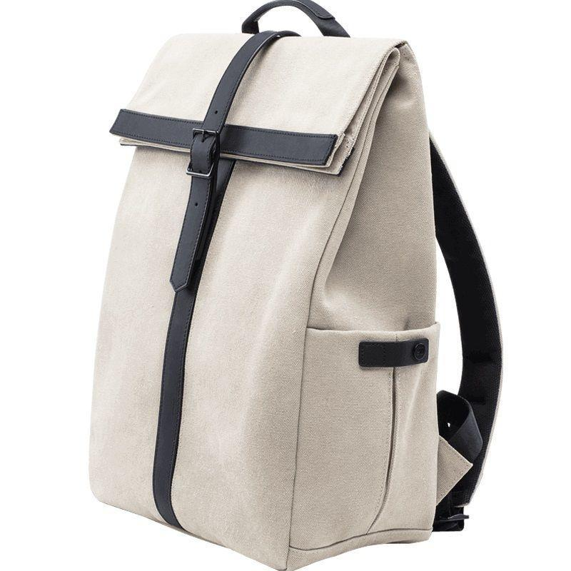Рюкзак Xiaomi Grinder Oxford Leisure Backpack White: Фото 2