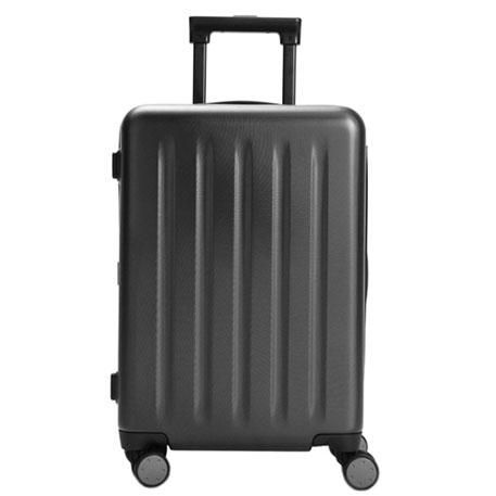 Чемодан Xiaomi 90FUN PC Luggage 20'' Magic Night Black: Фото 1