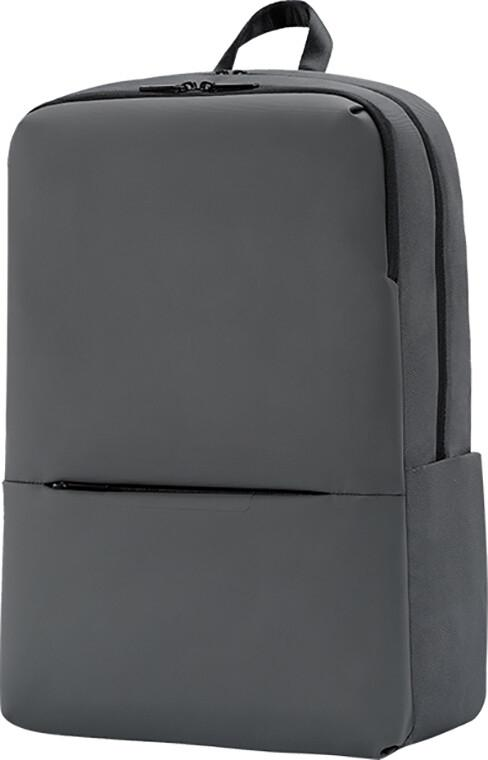Рюкзак Xiaomi Mi Classic Business Backpack 2 Grey: Фото 2