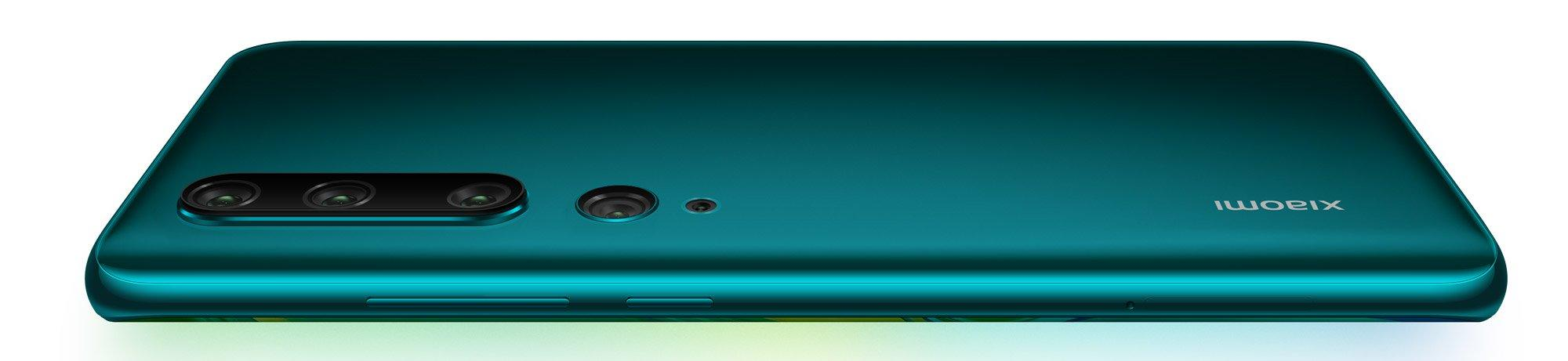 Смартфон Xiaomi Mi Note 10 Pro 8/256Gb Green: Фото 13
