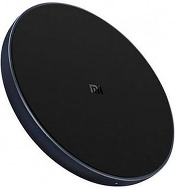 Беспроводное ЗУ Xiaomi Mi Wireless Charging Pad: Фото 2