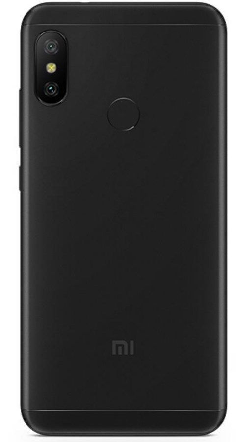 Смартфон Xiaomi Mi A2 Lite 3+32Gb Black: Фото 4