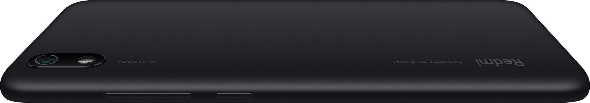 Смартфон Xiaomi Redmi 7A 2/32Gb Black: Фото 8