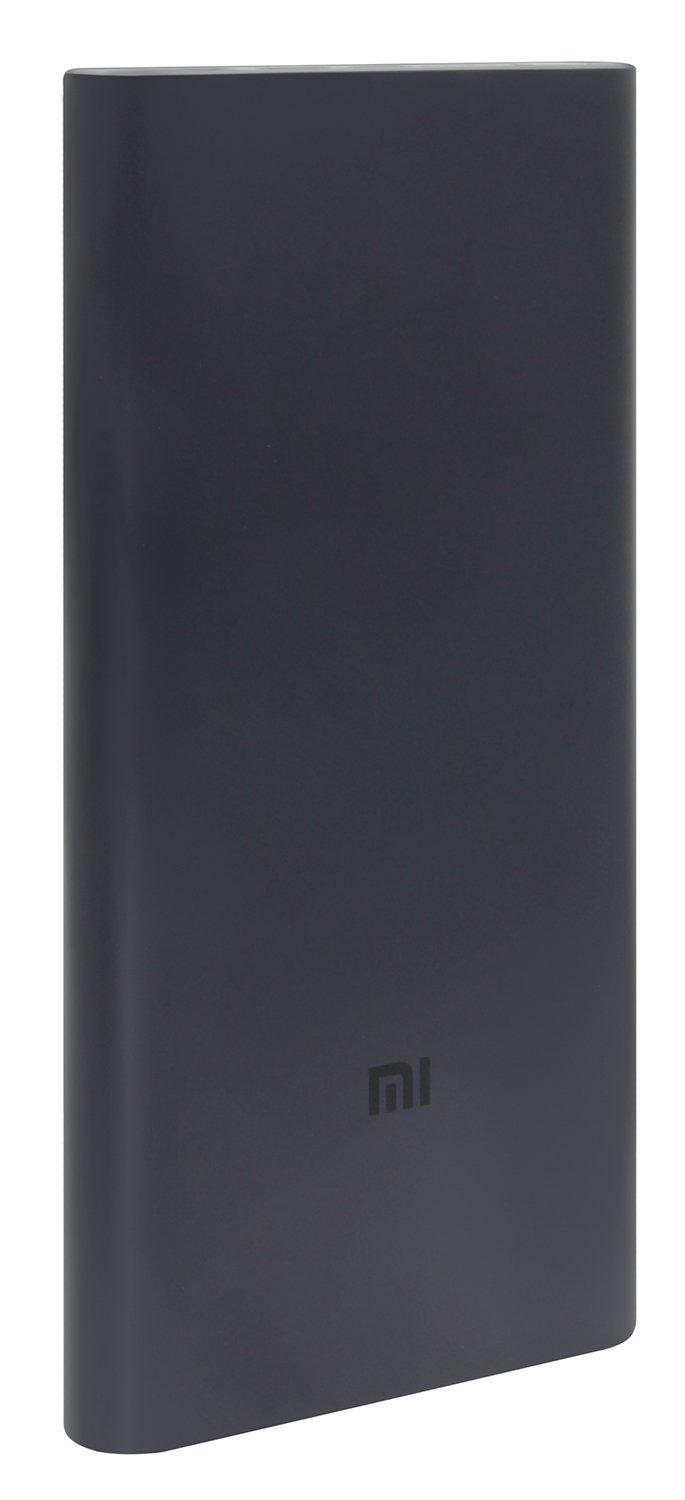 Power Bank Xiaomi 3 10000 mAh Black: Фото 3