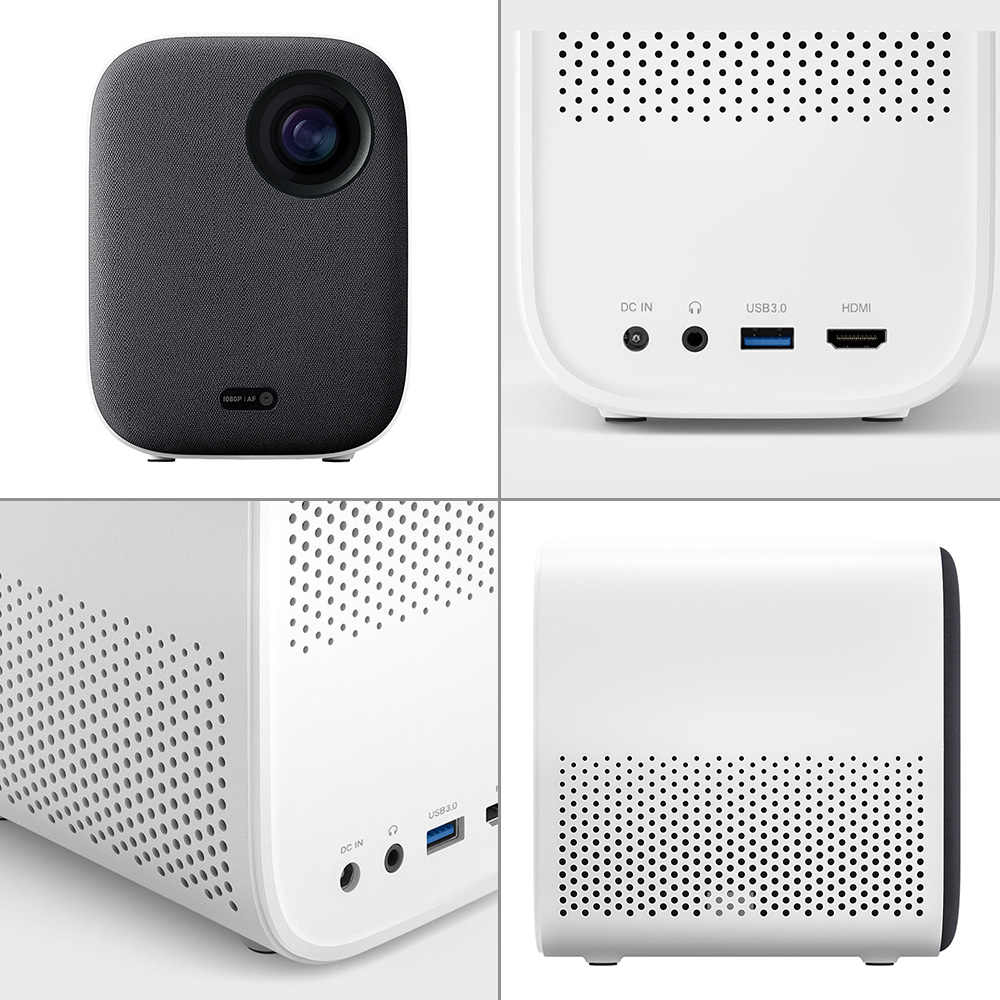 Проектор Xiaomi Mijia Mini Projector DLP Portable: Фото 3