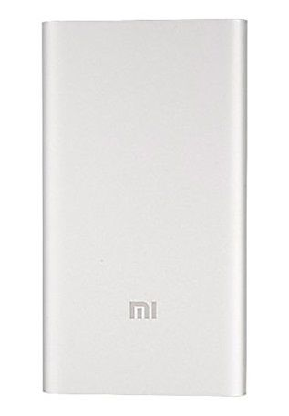 Power bank Xiaomi 5000 mAh Silver (model 2018)