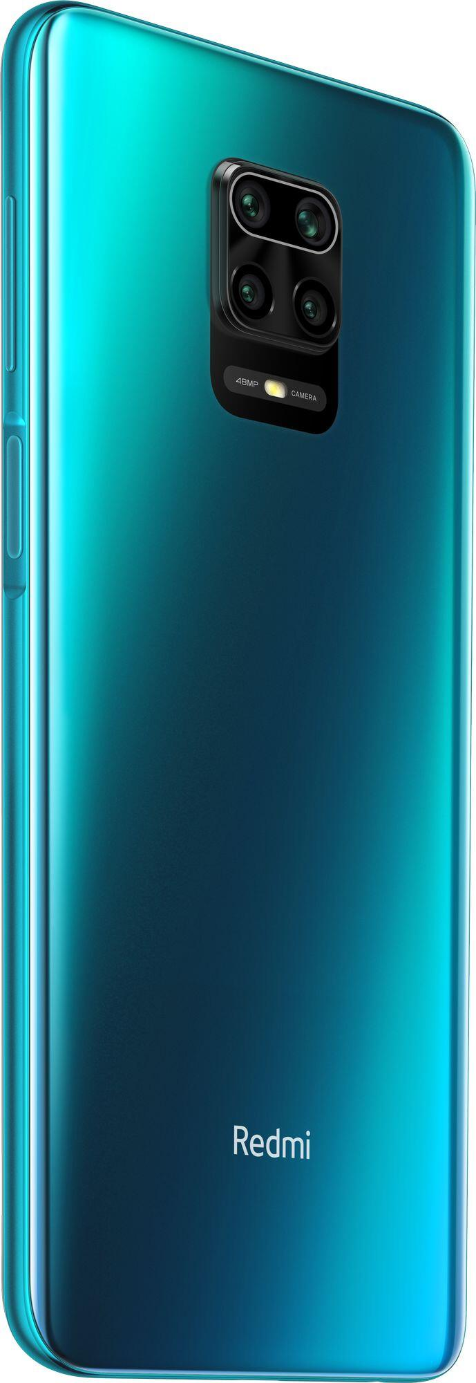 Смартфон Xiaomi Redmi Note 9S 4/64Gb Blue: Фото 7