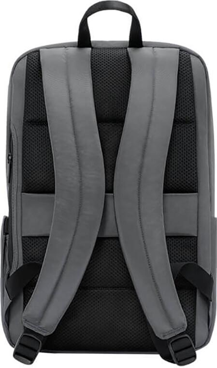 Рюкзак Xiaomi Mi Classic Business Backpack 2 Grey: Фото 3