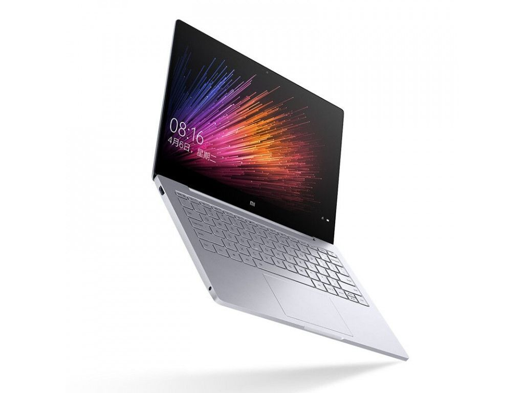 "Ноутбук Xiaomi Mi Air 12.5"" Core m3 4Gb/128Gb Silver (JYU4047CN): Фото 2"
