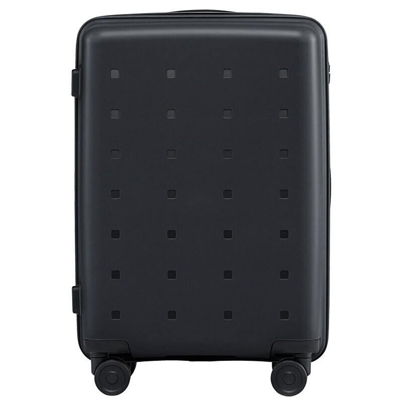 "Чемодан Xiaomi Mi Luggage Youth Edition 20"" Black: Фото 1"