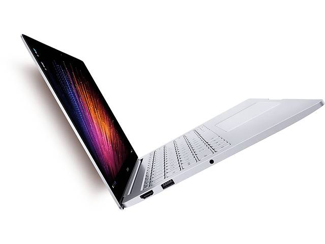 "Ноутбук Xiaomi Mi Air 12.5"" Core m3 4Gb/128Gb Silver (JYU4047CN): Фото 3"