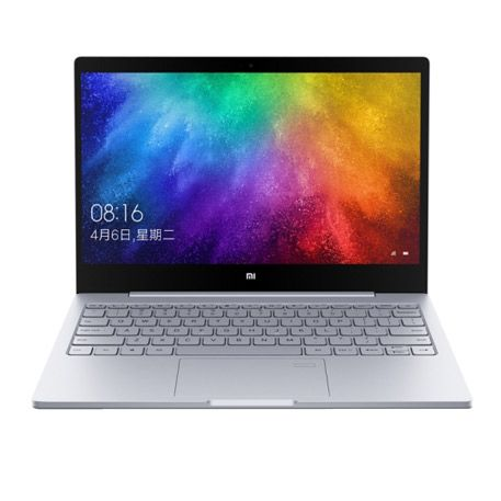 "Ноутбук Xiaomi Mi Air 13.3"" Core i5 8Gb/256Gb Silver"