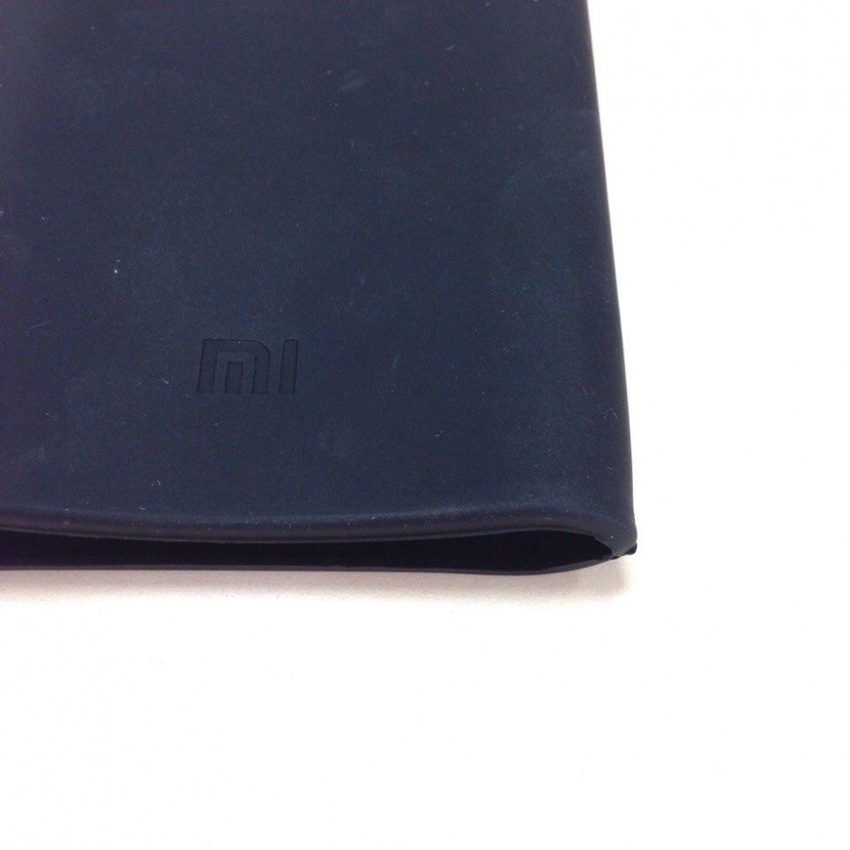 Чехол для Xiaomi Mi Power bank 10400 mAh Black