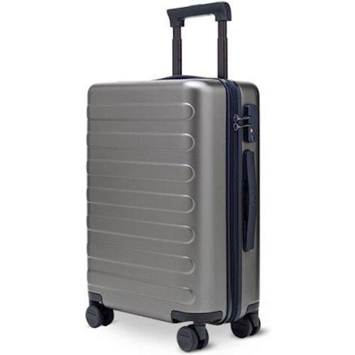 "Чемодан Xiaomi 90FUN Business Travel Luggage 20"" Quiet Grey: Фото 2"