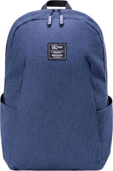 Рюкзак Xiaomi Campus Fashion Casual Backpack Blue