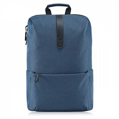 Рюкзак Xiaomi College Leisure Backpack Blue: Фото 1
