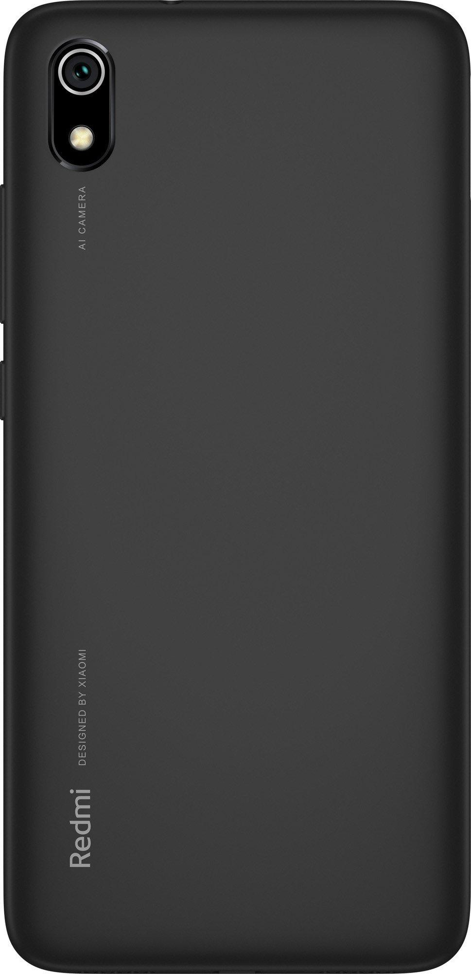 Смартфон Xiaomi Redmi 7A 2/32Gb Black: Фото 3