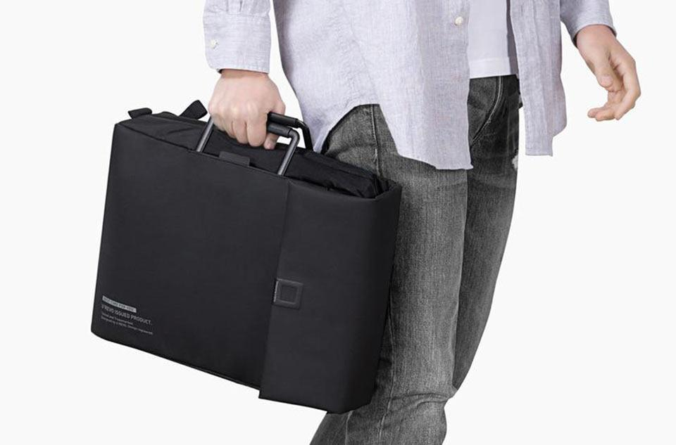 Рюкзак-сумка Xiaomi Qi City Business Multifunction Computer Bag: Фото 9