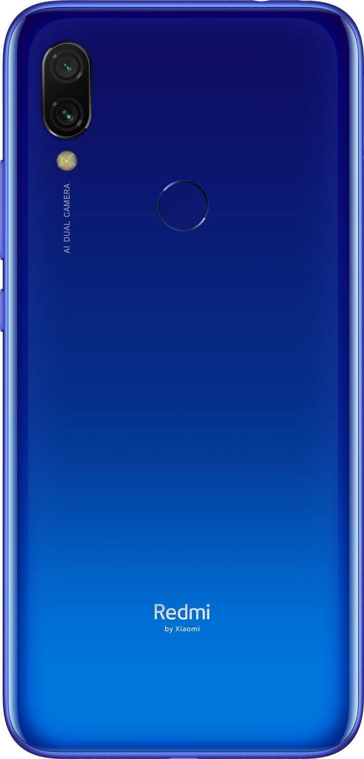 Смартфон Xiaomi Redmi 7 3/32Gb Blue: Фото 3