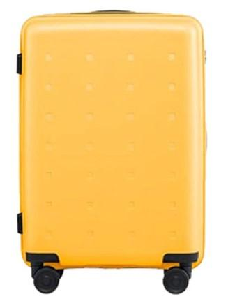 "Чемодан Xiaomi Mi Luggage Youth Edition 20"" Yellow: Фото 1"