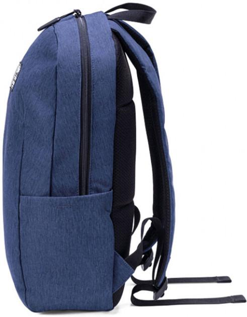 Рюкзак Xiaomi Campus Fashion Casual Backpack Blue: Фото 2