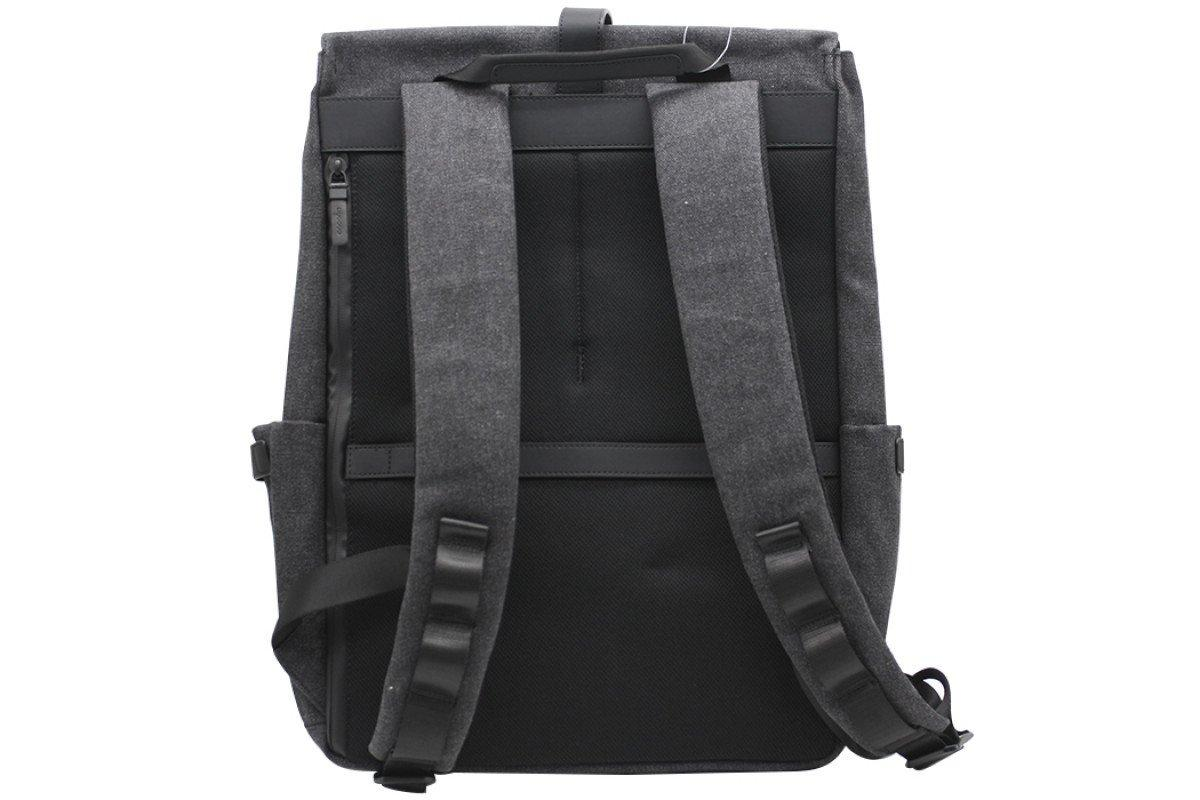 Рюкзак Xiaomi Grinder Oxford Leisure Backpack Black: Фото 2