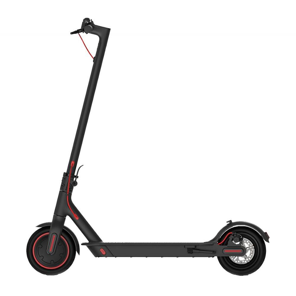 Электросамокат Xiaomi Mijia Electric Scooter PRO Black