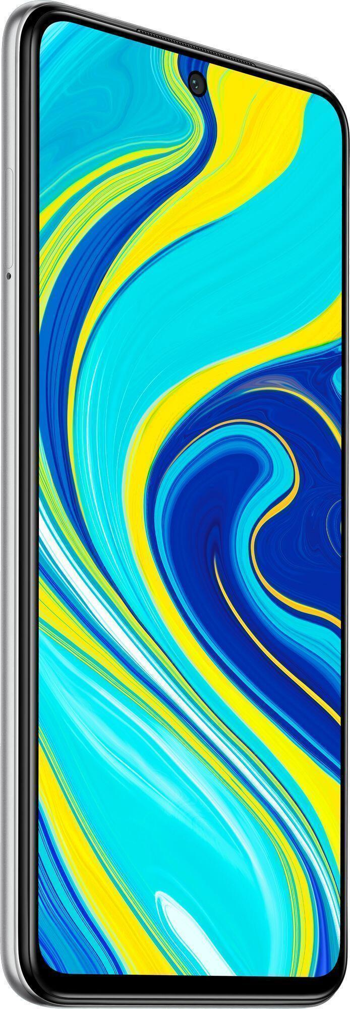Смартфон Xiaomi Redmi Note 9S 6/128Gb White: Фото 5