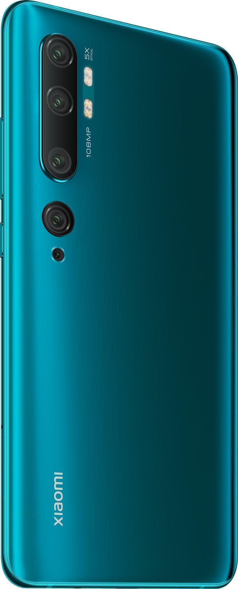 Смартфон Xiaomi Mi Note 10 Pro 8/256Gb Green: Фото 12