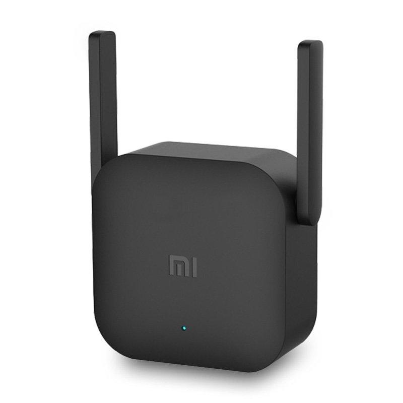 Усилитель WiFi сигнала Xiaomi Mi Wi-Fi Amplifier Pro Black: Фото 2