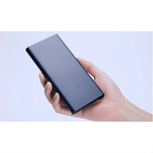 Power bank Xiaomi 2S 10000 mAh Black: Фото 4
