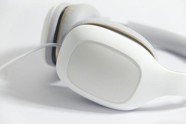 Наушники Xiaomi Mi Headphones 2 White: Фото 6
