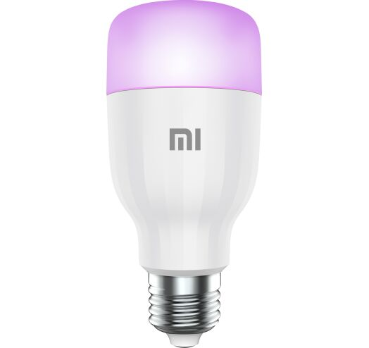 Умная лампочка Xiaomi Mi Led Smart Bulb Essential White/Color (MJDPL01YL): Фото 2