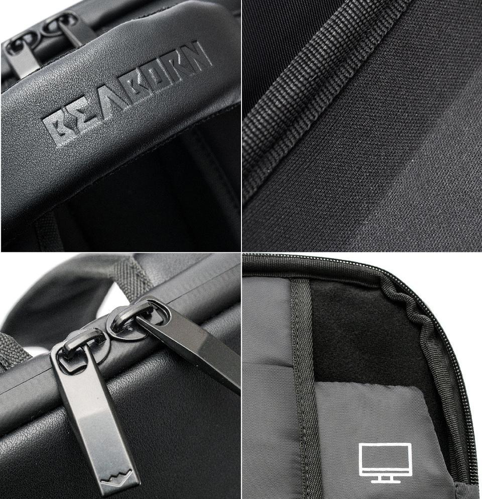 Рюкзак Xiaomi Bearborn Shoulder Bag: Фото 4