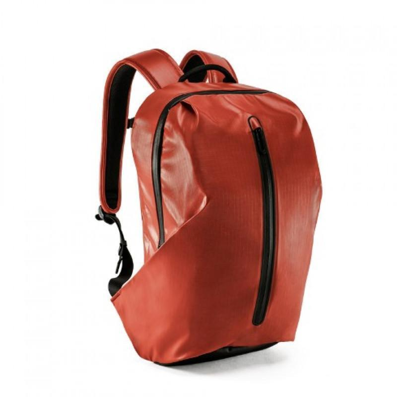 Рюкзак Xiaomi All Weather Functional Backpack Dark Orange: Фото 2