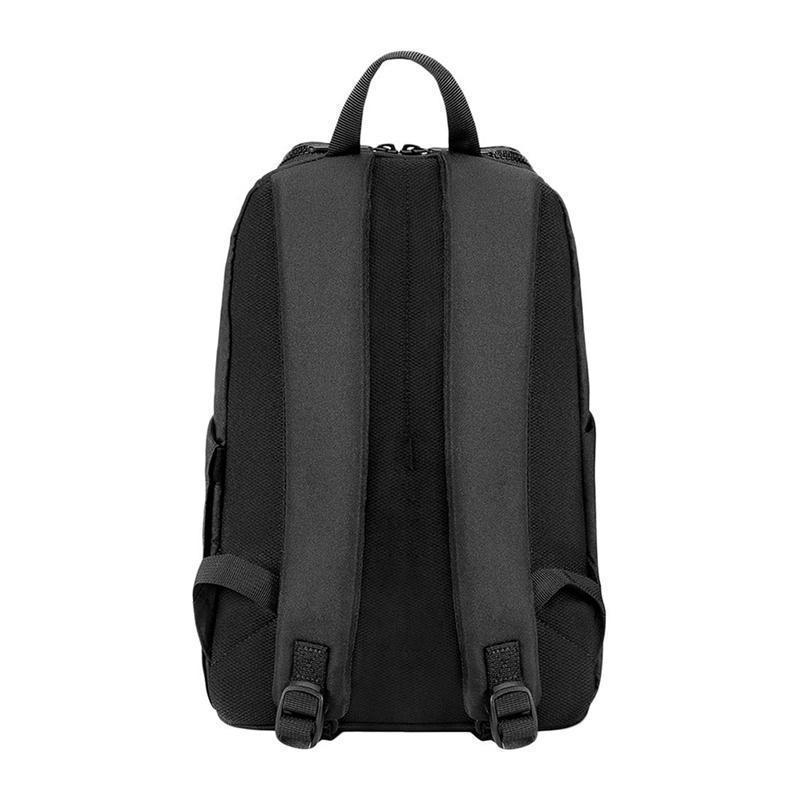 Рюкзак Xiaomi NINETYGO Light Travel Backpack Black (size L): Фото 3