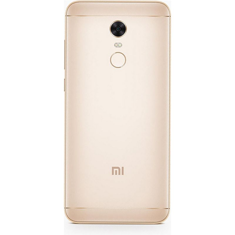 Смартфон Xiaomi Redmi 5 Plus 64Gb Gold: Фото 3